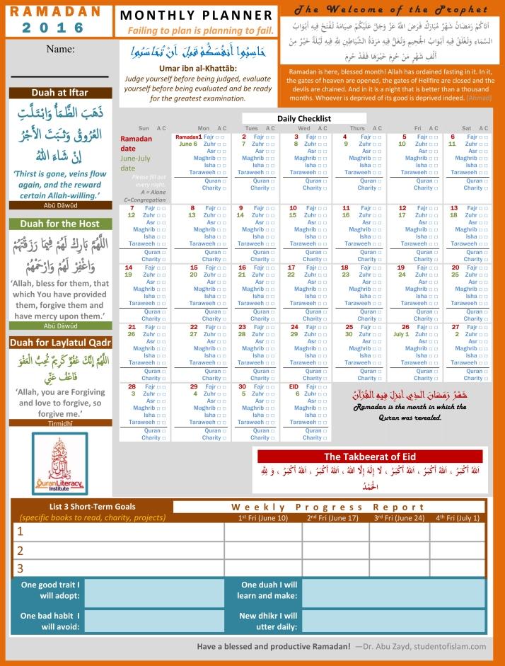 September 2008 • Ramadan 1429