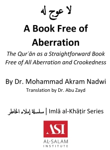 A Book Free of Aberration-1